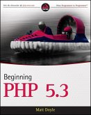 Beginning PHP 5.3 (eBook, ePUB)