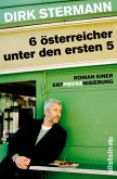 Sechs Österreicher unter den ersten fünf (eBook, ePUB)