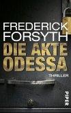 Die Akte ODESSA (eBook, ePUB)