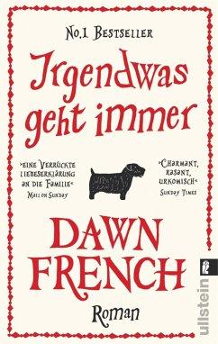 Irgendwas geht immer (eBook, ePUB) - French, Dawn