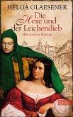 Die Hexe und der Leichendieb (eBook, ePUB)