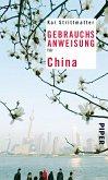 Gebrauchsanweisung für China (eBook, ePUB)