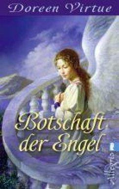 Botschaft der Engel (eBook, ePUB) - Virtue, Doreen