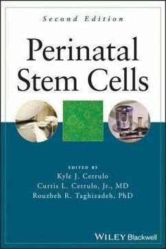 Perinatal Stem Cells (eBook, PDF)