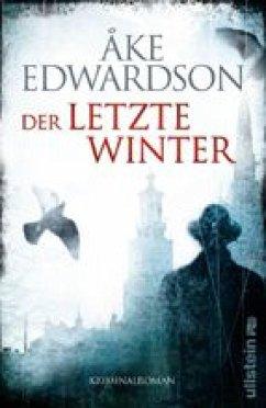 Der letzte Winter / Erik Winter Bd.10 (eBook, ePUB) - Edwardson, Åke