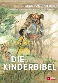 Die Kinderbibel (eBook, ePUB)