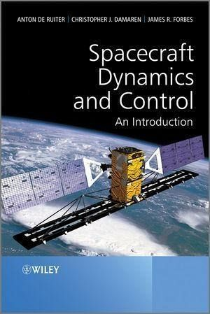 spacecraft dynamics and control sidi - photo #4