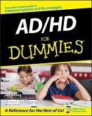AD / HD For Dummies (eBook, ePUB)