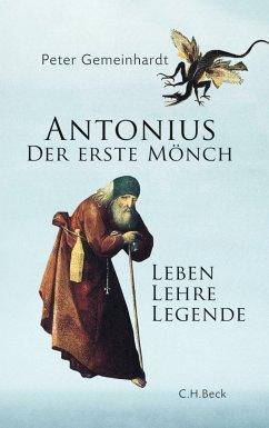 Antonius (eBook, ePUB) - Gemeinhardt, Peter