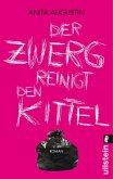 Der Zwerg reinigt den Kittel (eBook, ePUB)