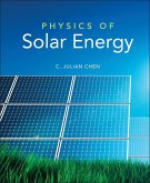Physics of Solar Energy (eBook, ePUB)
