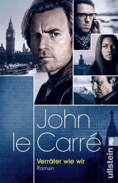 Verräter wie wir (eBook, ePUB) - Le Carré, John
