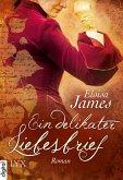 Ein delikater Liebesbrief / Duchess Quartet Bd.2 (eBook, ePUB)