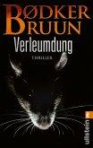Verleumdung / Linnea Kirkegaard Bd.1 (eBook, ePUB)