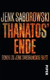 Thanatos' Ende (eBook, ePUB)
