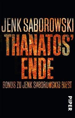 Thanatos' Ende (eBook, ePUB) - Saborowski, Jenk