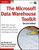 The Microsoft Data Warehouse Toolkit (eBook, ePUB)