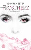 Frostherz / Mythos Academy Bd.3 (eBook, ePUB)