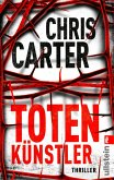 Totenkünstler / Detective Robert Hunter Bd.4 (eBook, ePUB)