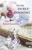 Die Amerikanerin Bd.2 (eBook, ePUB)