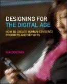 Designing for the Digital Age (eBook, ePUB)