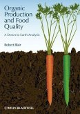 Organic Production and Food Quality (eBook, ePUB)
