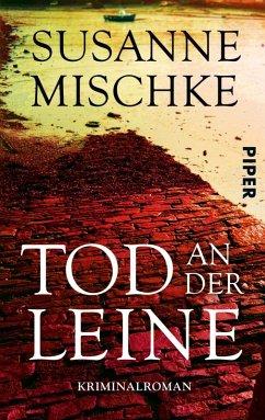 Tod an der Leine / Kommissar Völxen Bd.2 (eBook, ePUB) - Mischke, Susanne
