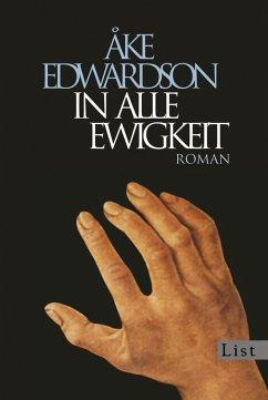 In alle Ewigkeit / Erik Winter Bd.4 (eBook, ePUB) - Edwardson, Åke