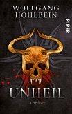 Unheil (eBook, ePUB)