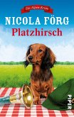 Platzhirsch / Kommissarin Irmi Mangold Bd.5 (eBook, ePUB)
