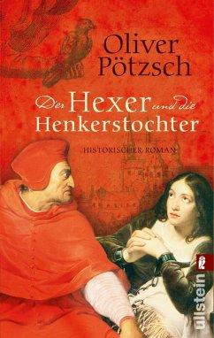 Der Hexer und die Henkerstochter / Henkerstochter Bd.4 (eBook, ePUB) - Pötzsch, Oliver