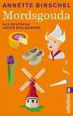 Mordsgouda (eBook, ePUB)