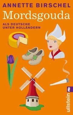 Mordsgouda (eBook, ePUB) - Birschel, Annette