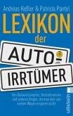 Lexikon der Auto-Irrtümer (eBook, ePUB)