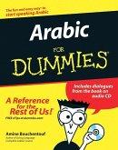 Arabic For Dummies (eBook, ePUB)