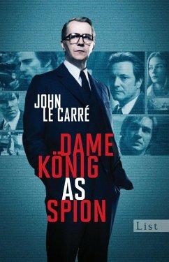 Dame, König, As, Spion / George Smiley Bd.5 (eBook, ePUB) - le Carré, John