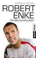 Robert Enke (eBook, ePUB) - Reng, Ronald