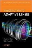 Introduction to Adaptive Lenses (eBook, PDF)