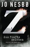 Das fünfte Zeichen / Harry Hole Bd.5 (eBook, ePUB)