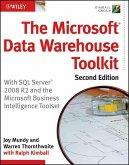 The Microsoft Data Warehouse Toolkit (eBook, PDF)