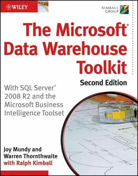 The Microsoft Data Warehouse Toolkit (eBook, PDF)