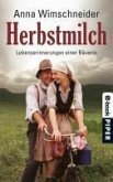 Herbstmilch (eBook, ePUB)