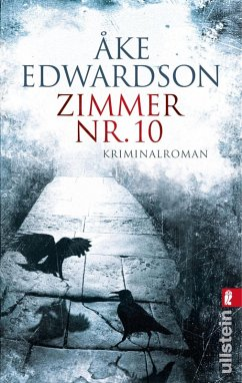 Zimmer Nr. 10 / Erik Winter Bd.7 (eBook, ePUB) - Edwardson, Åke
