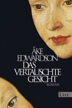 Das vertauschte Gesicht / Erik Winter Bd.3 (eBook, ePUB) - Edwardson, Åke