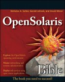 OpenSolaris Bible (eBook, ePUB)