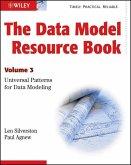 The Data Model Resource Book (eBook, ePUB)