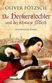 Die Henkerstochter und der schwarze Mönch / Henkerstochter Bd.2 (eBook, ePUB)