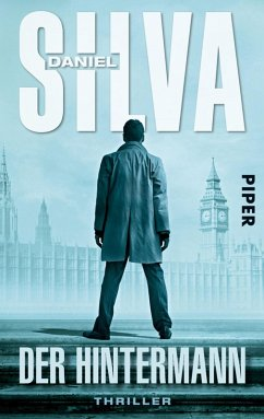 Der Hintermann / Gabriel Allon Bd.11 (eBook, ePUB) - Silva, Daniel