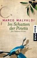 Im Schatten der Pineta (eBook, ePUB) - Malvaldi, Marco