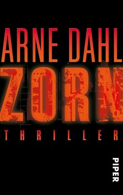 Zorn / Opcop-Team Bd.2 (eBook, ePUB) - Dahl, Arne